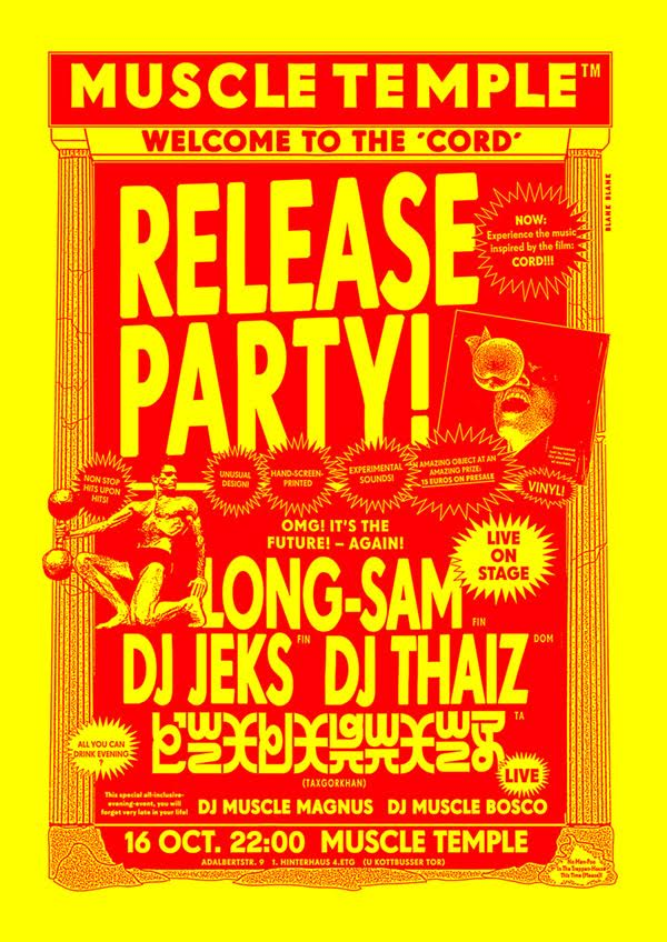 cord release party