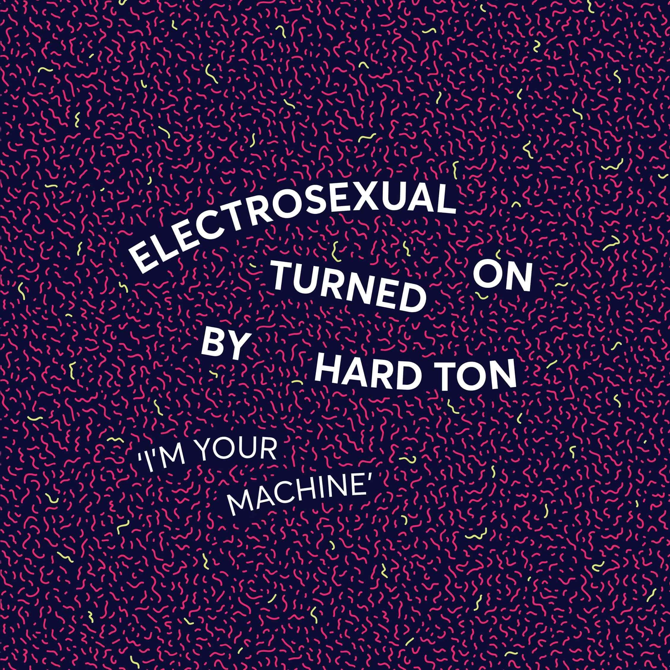 Electrosexual soundcloud