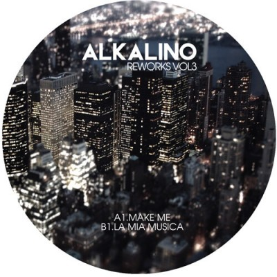 """Alkalino Reworks Vol 3 12"""""""