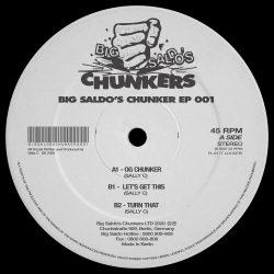 OG Chunker